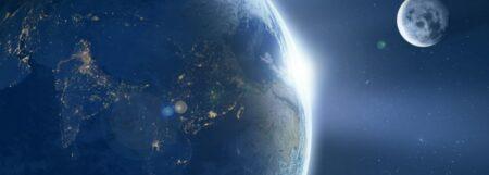 New World Oder  意識の準備