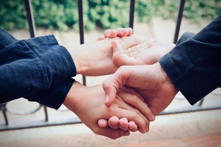 互いの役割で支え合う時代へ