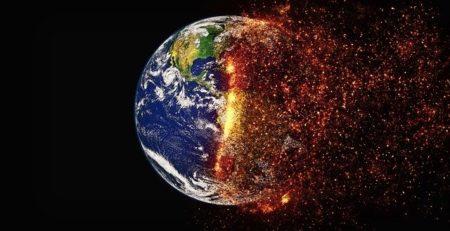 この美しい地球が愛に包まれ永続しますように!