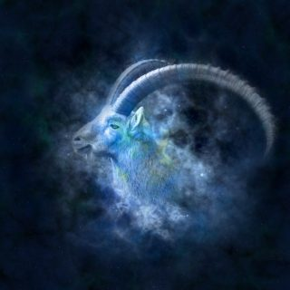 ひとりひとりの岩戸開き ーやぎ座満月ー