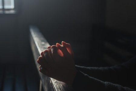 祈りの凄さ